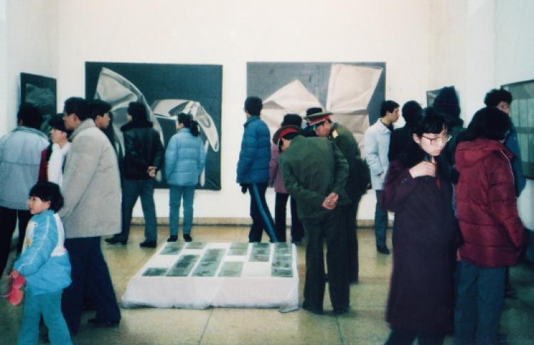 Биеннале и не только: дискуссия