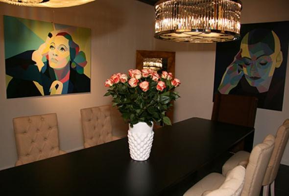 """Салон мебели и света """"Adora"""" - Фото №0"""