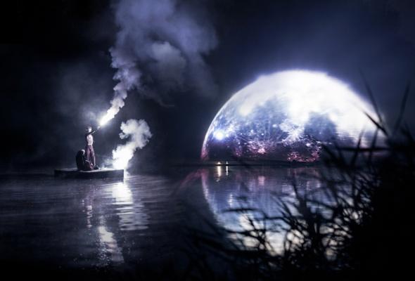 История вечеринки Midsummer Night'sDream - Фото №3