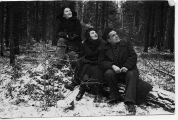 Вместе и врозь — городская семья в России в ХХ веке - Фото №0
