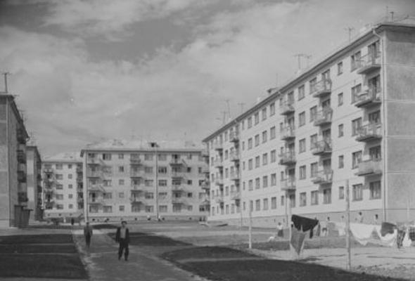 Вместе и врозь — городская семья в России в ХХ веке - Фото №1
