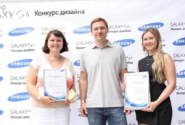 Компания Samsung презентовала новый смартфон GALAXY S4zoom - Фото №1