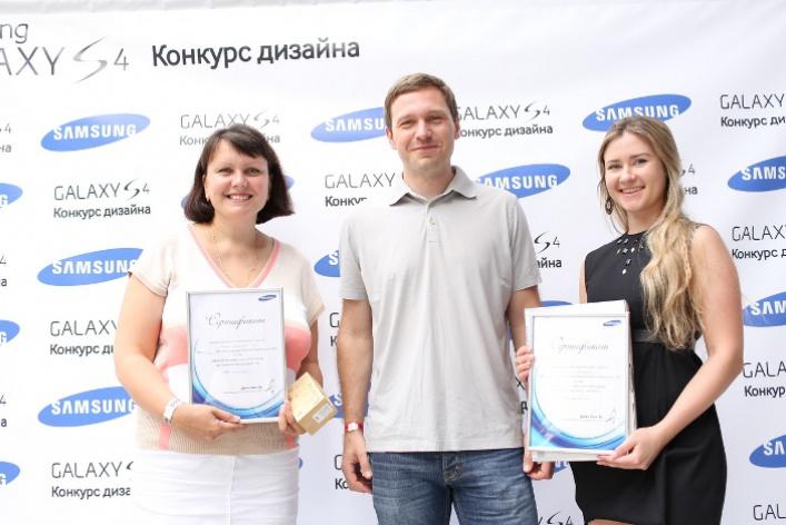 Компания Samsung презентовала новый смартфон GALAXY S4zoom