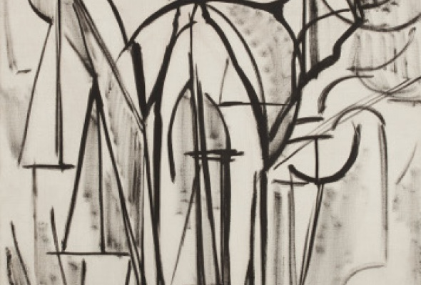 Пит Мондриан «Путь к абстрактному искусству» - Фото №3