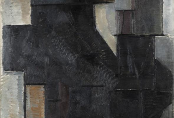 Пит Мондриан «Путь к абстрактному искусству» - Фото №4