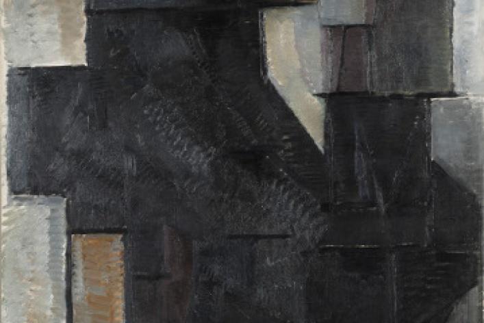 Пит Мондриан «Путь к абстрактному искусству»
