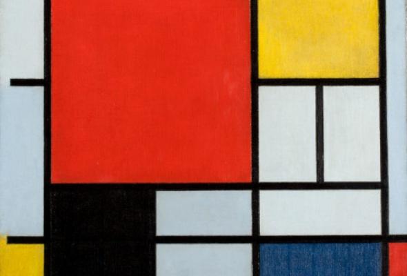 Пит Мондриан «Путь к абстрактному искусству» - Фото №7
