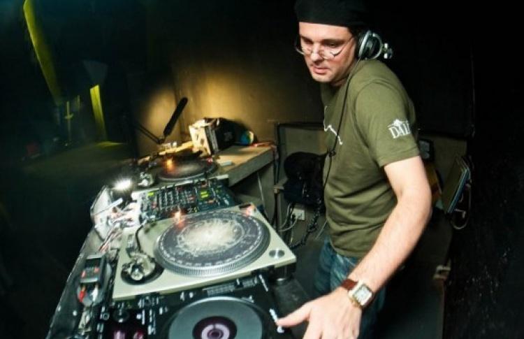 День рождения DJ Strong