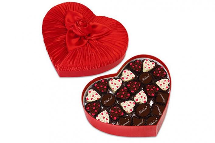 6мест для любителей шоколада