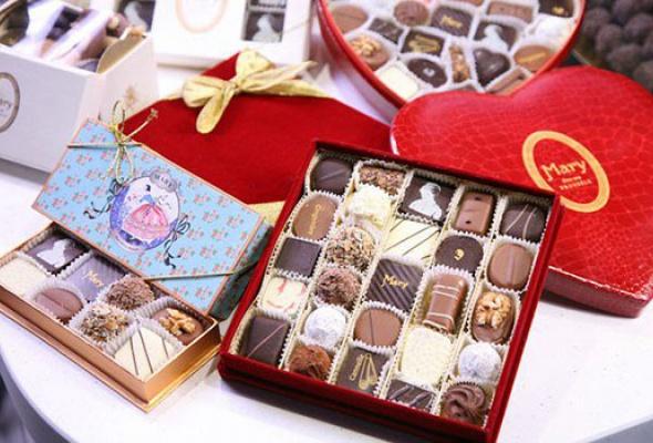6мест для любителей шоколада - Фото №0
