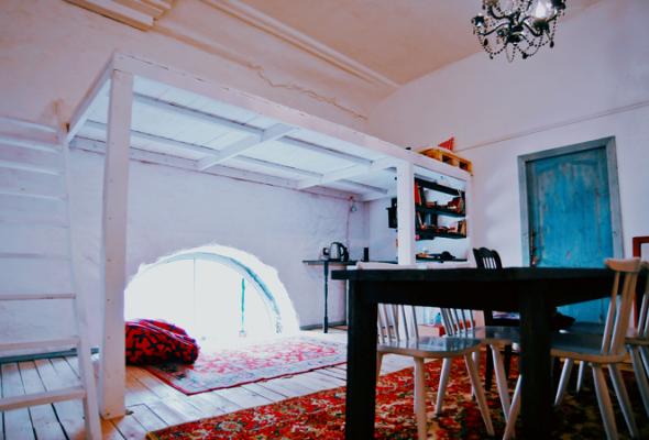 Порто хостел - Фото №4