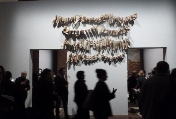 Гид поВенецианской биеннале - Фото №2