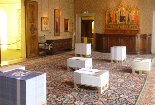 Гид поВенецианской биеннале - Фото №3