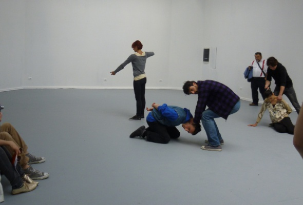 Гид поВенецианской биеннале - Фото №5