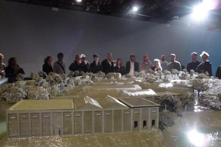 Гид поВенецианской биеннале