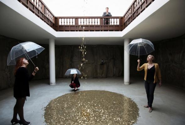 Гид поВенецианской биеннале - Фото №1