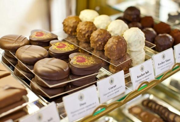 6мест для любителей шоколада - Фото №2