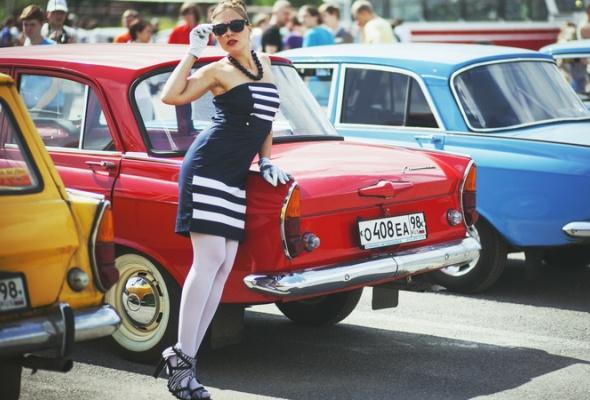 Дорогие мои москвичи - Фото №19