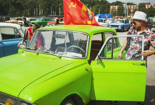Дорогие мои москвичи - Фото №24