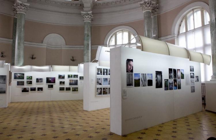"""Открытый прием работ для выставки """"Молодая фотография"""""""