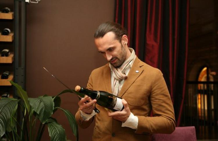 Вино и мистика