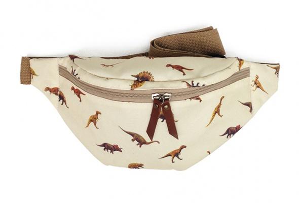 Дюжина смешных летних сумок - Фото №12
