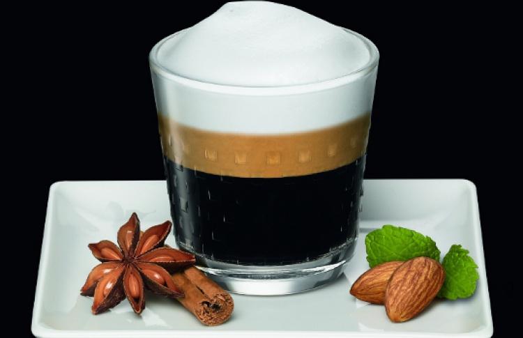 Nespresso представляет коллекцию коктейлей наоснове кофе сортов Гран Крю