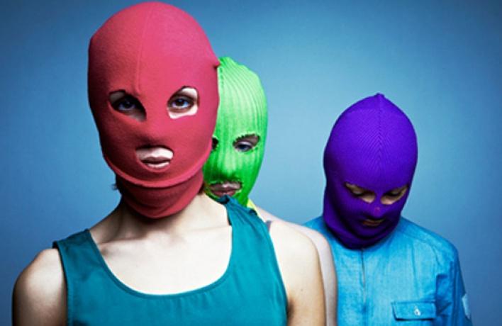 Всети появилась православная игра сPussy Riot вглавной роли