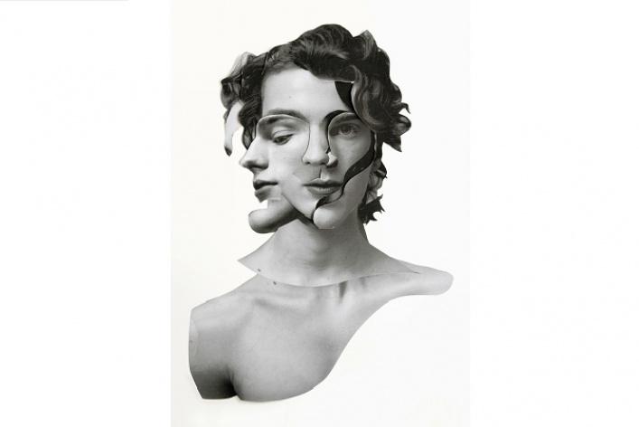 Эрнесто Артильо «Красота вразрезе»