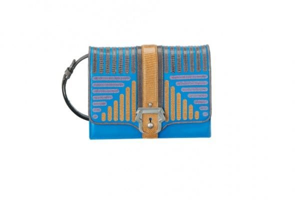 ВЦУМе появилась новая марка сумок - Фото №3