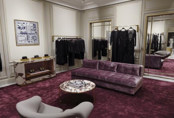 Новый магазин Pucci вБарвиха Luxury Village - Фото №2