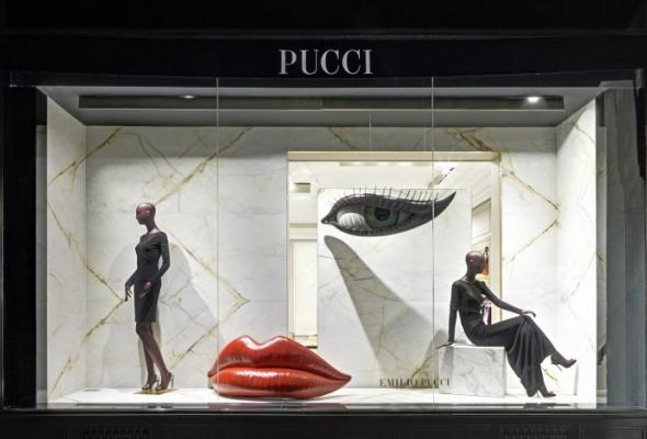 Новый магазин Pucci вБарвиха Luxury Village - Фото №0