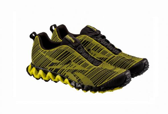 Технологичные кроссовки - Фото №2