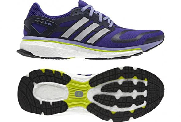 Технологичные кроссовки - Фото №4