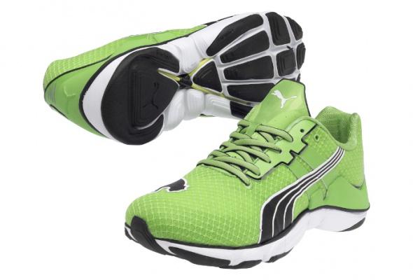 Технологичные кроссовки - Фото №5