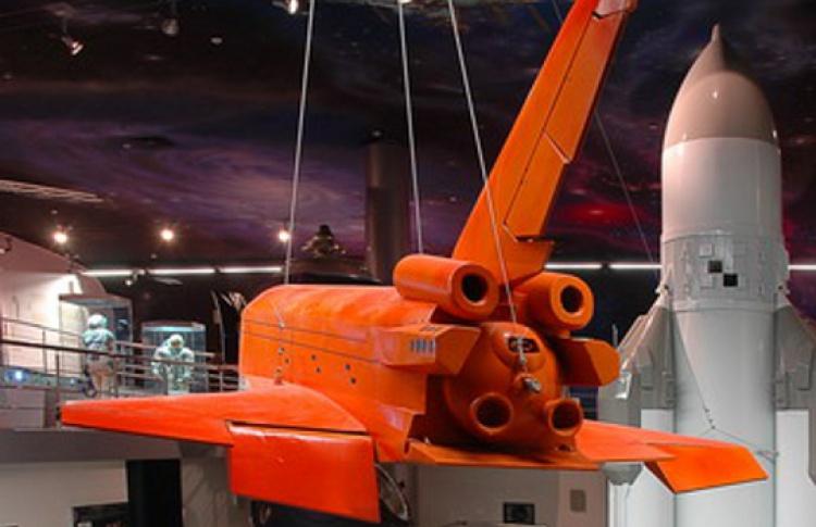 Пилотируемая космонавтика