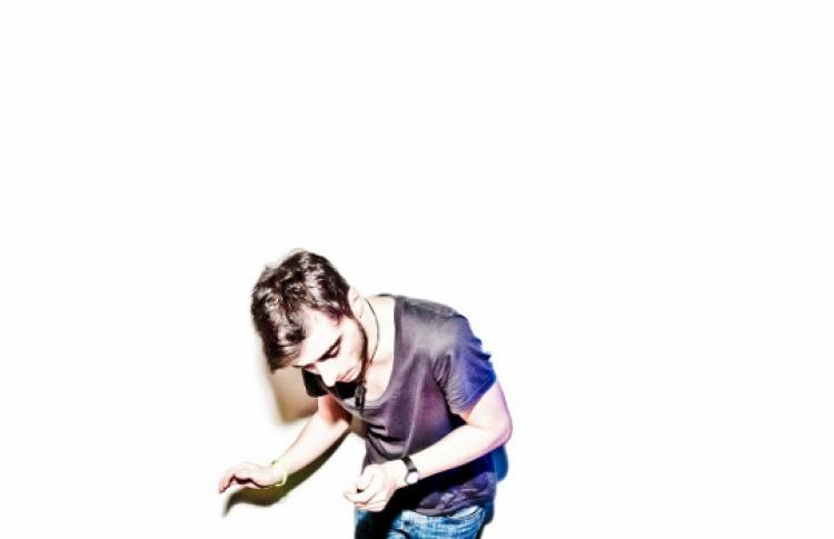 Electronica label showcase: DJ Khiznyakov, DJ Rudik