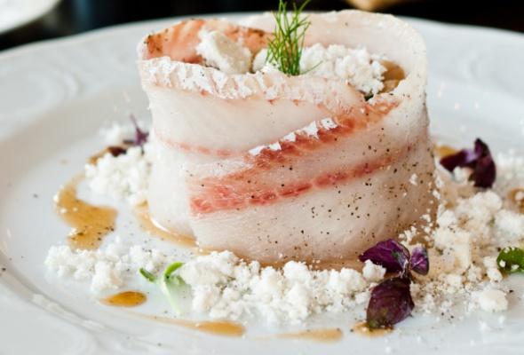 Летняя еда: салаты изакуски - Фото №1