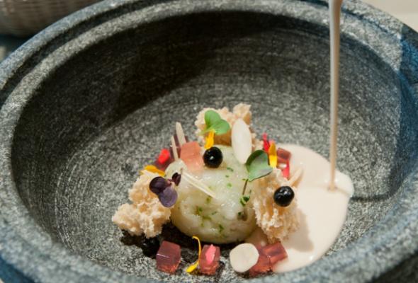 Летняя еда: холодные супы - Фото №1