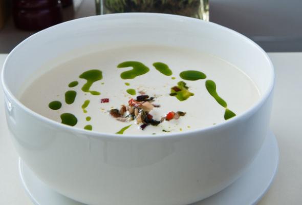 Летняя еда: холодные супы - Фото №3