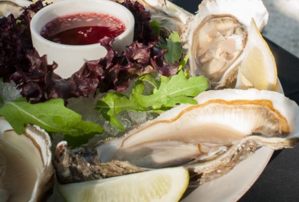 Летняя еда: блюда изрыбы иморепродуктов - Фото №3
