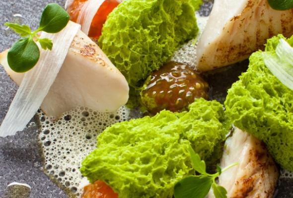 Летняя еда: блюда изрыбы иморепродуктов - Фото №4