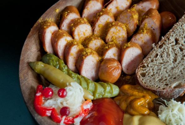 Летняя еда: блюда измяса - Фото №0
