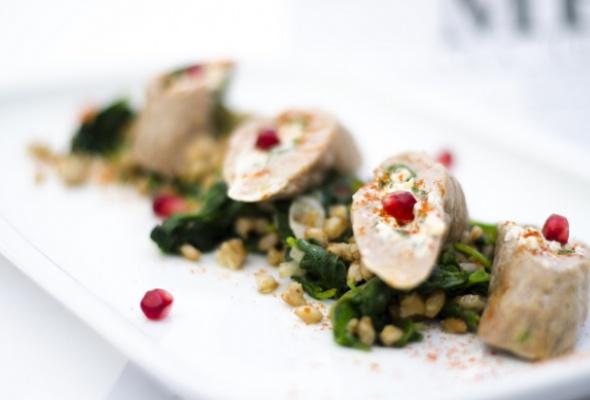 Летняя еда: блюда измяса - Фото №2