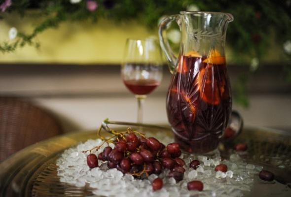 Лучшие прохладительные напитки этого лета - Фото №1
