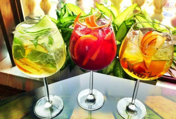 Лучшие прохладительные напитки этого лета - Фото №10