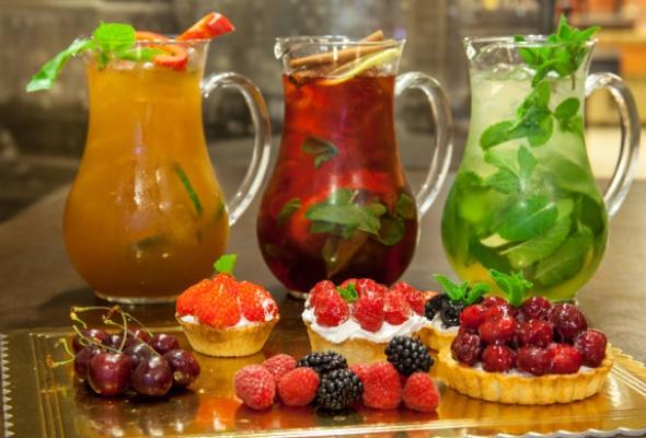 Лучшие прохладительные напитки этого лета - Фото №8