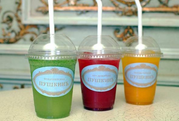 Лучшие прохладительные напитки этого лета - Фото №3