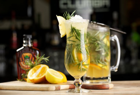 Лучшие прохладительные напитки этого лета - Фото №0