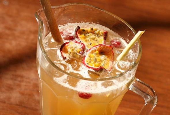 Лучшие прохладительные напитки этого лета - Фото №9